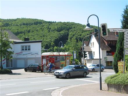 Hauptstr/Schlossstr     -Breidenstein-, 35216,