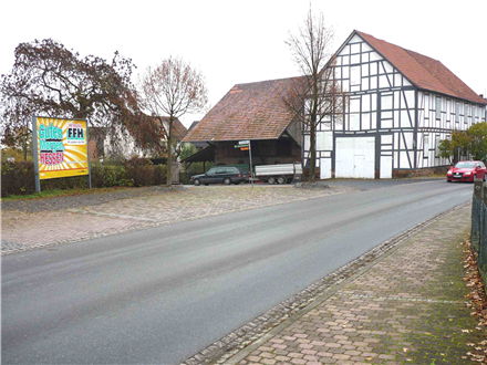 Gudensberger Str.        -Obervorschütz-, 34281,