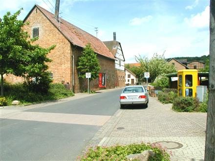 Stiegelbachstr/Frankfurter Str, 34582, Kerstenhausen