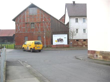Friedhofstr.gg.Nr. 1/Enger Weg   -Besse-, 34295,