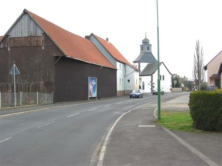 Dorfstr.Nh.Kirche, 36137,