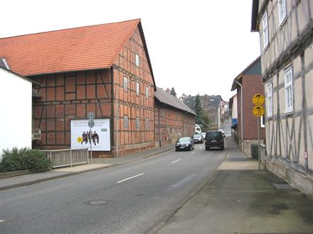 Gudensberger Str   1gg/Fritzlarer Str, 34295, Besse