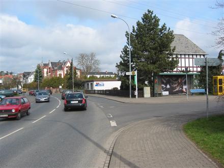 Bahnhofstr./Giessener Str., 34560,