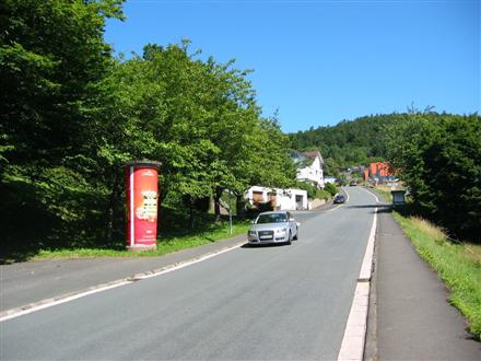 Kottenbachstr  59 Zufahrt Schloss, 35216,