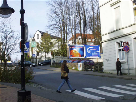 Stadtweg  64  Hertie/Moltkestr., 24837,