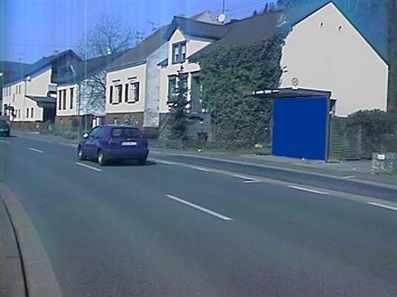 Hargarter Str /Rissenthaler Str (L 370 /L 377) Zentrum E, 66701, Hargarten