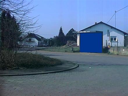 Hauptstr /Im Tal (L 347) Ortsausgang F, 66701, Düppenweiler
