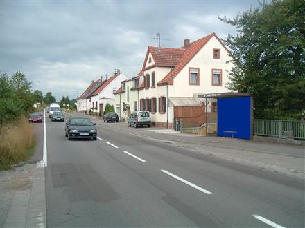 Saargemünder Str   5 nh/Herbitzheim, 66453,