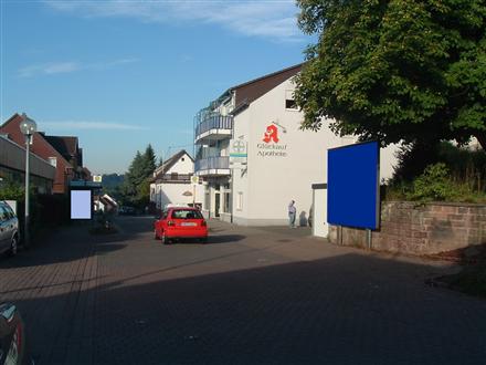 Redener Str  50 gg /Innenstadt HST PPL Post E, 66578, Landsweiler
