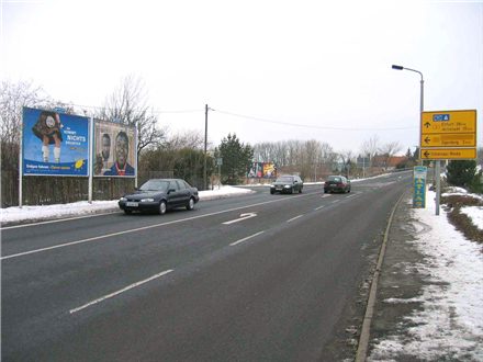 Erfurter Str (B 4), 98693, Roda