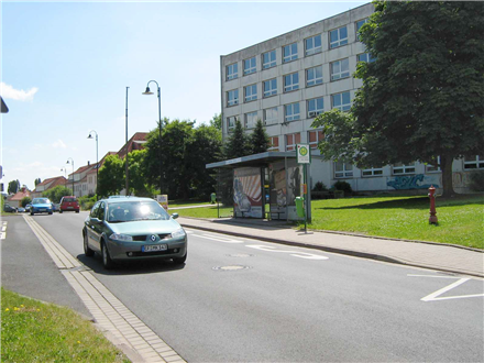 Krankenhausstr  12 Landratsamt, 98693, Stadtmitte