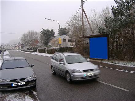 Waldstr /Sankweg gg /Sportanlage Sportplatz Ortseingang E, 66701,