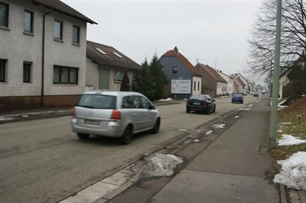 Kaiserstr 380 (L 395) quer, 66892, Vogelbach