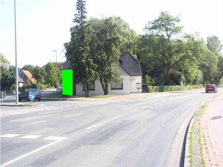 Schlutterweg/Lange Str., 27777, Ganderkesee
