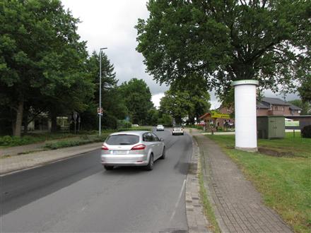 Nutzhorner Landstr./Achternstr.   3, 27777, Schierbrook