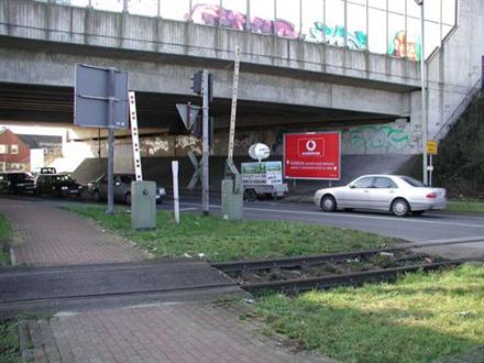 Grafschafter Str. 150/BAB-Ufg. re., 47199, Baerl