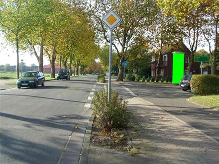 Bendschenweg/Weddigenallee, 47506, Neukirchen