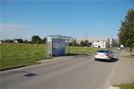 Lindenstr 3/nh. Autohaus/Hts 3 (WH), 17389,