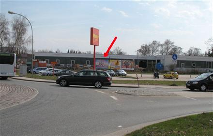 Berliner Str. 2. PY.  Einf. l.T., 21509,