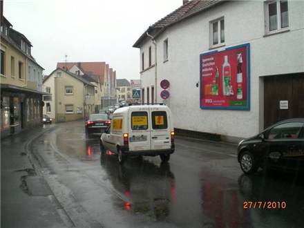 Büchelbergstr/geg. Elektro Maidhof, 63808,