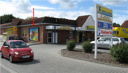 Schlossstr. 15. EDEKA, 26532,