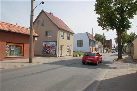 Nienburger Str. 115 (Giebel), 39240,