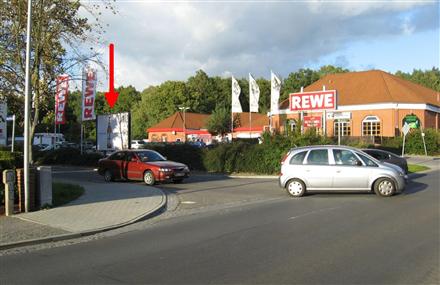 Heinrich-Heine-Str./Schlossäckerstr. REWE. Si.Markt, 04924,