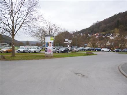 Hafenstraße gg. 7, Parkplatz, 97737,