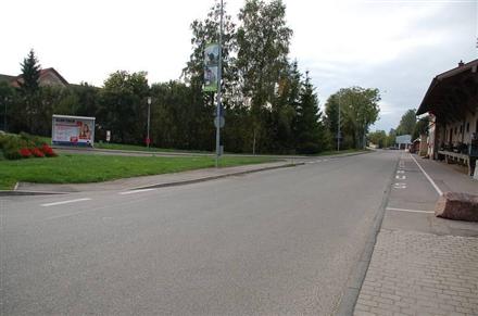 Bahnhof Zollhaus (WH), 78176,