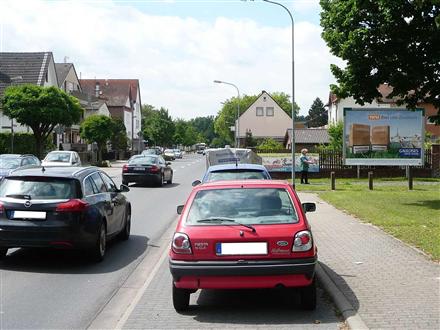Offenbacher Landstraße gg. / Lindenstraße, 63512, Hainstadt