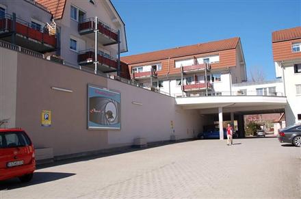 Grieshaberstr. 8 /E-aktiv Markt Bruder, 78120,