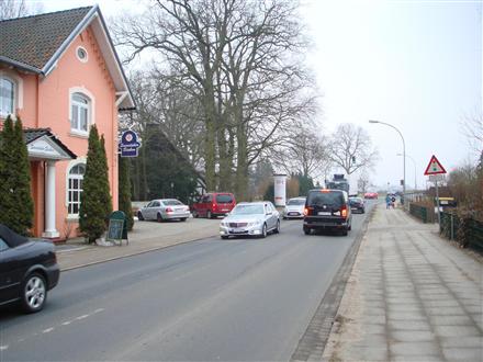 Glüsinger Str. Nh. Einm. Wennern, 21217, Glüsingen