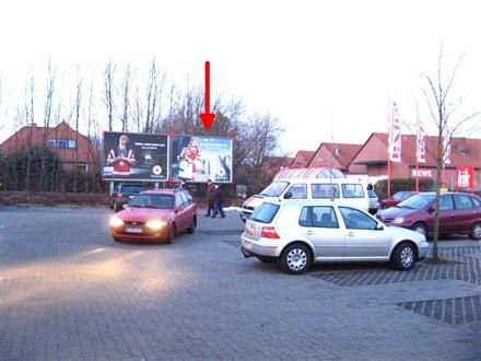 Wöhrbergweg 5. ALDI. r.T., 31234,
