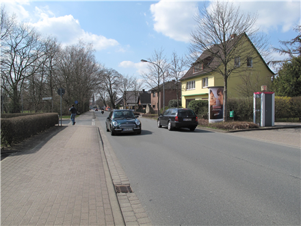 Harburger Str./Masurenweg, 29640,