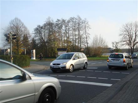 In der Wieck/Schützenweg, 49413,