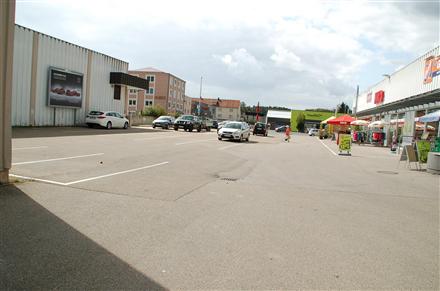 Altstadtring 22 /Norma (lks vom Eingang), 91161,