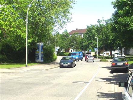 Gerhart-Hauptmann-Straße/Berliner Straße, 79211,