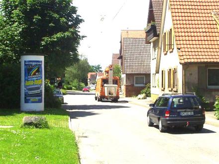 Hauptstraße/Nähe Kronenstraße, 79211,