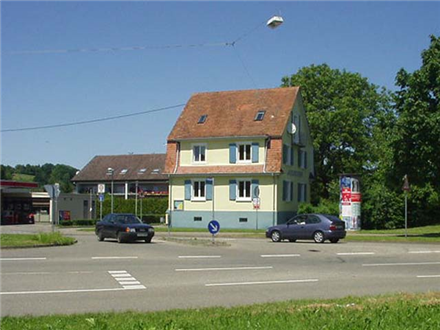 Waldkircher Straße/Glottertalstraße, 79211,