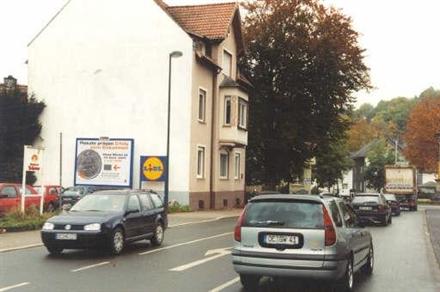 Bahnhofstr / Am Zollstock (L853 li.quer), 57439,