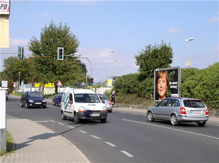 Bahnhofstr. geg. Bahnhofsvorplatz li., 15537, Erkner