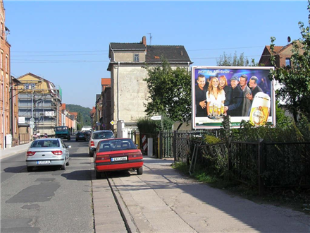 Amrastr.  75/We.re., 99817, Innenstadt