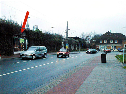 Am Bahndamm,Nh. Bahnhof, 59227, Innenstadt