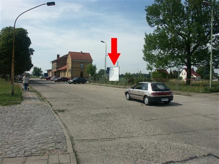 Bahnhofstr. neb. Bahnhof, 06385, Aken (Elbe)