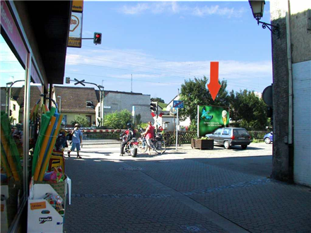 Prälat-Werthmann-Str./Burggraben, 65366, Innenstadt