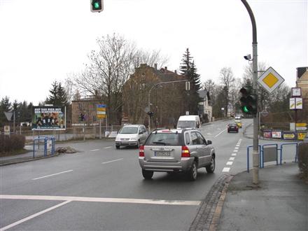 Greizer Str./Friedensstr. B94/B173, 08468, Reichenbach