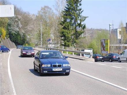 Wildbader Str./Zuf. Industriestr. B294, 75217, Birkenfeld