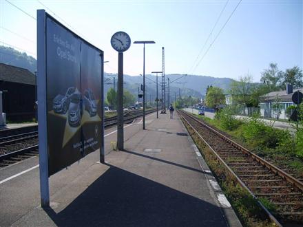 Schwarzwald-/Bhf./Bahnst.Gl.2/Si.Gleis 3, 77716, Haslach im Kinzigtal
