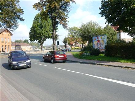 Wehrendorfer Str. geg. Post/Bremer Str., 49163, Innenstadt