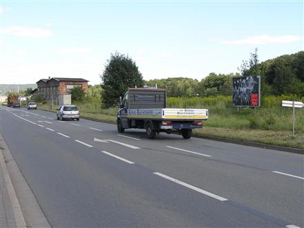 Rudolstädter Str./Bahnübergang re./B 88, 07422, Bad Blankenburg
